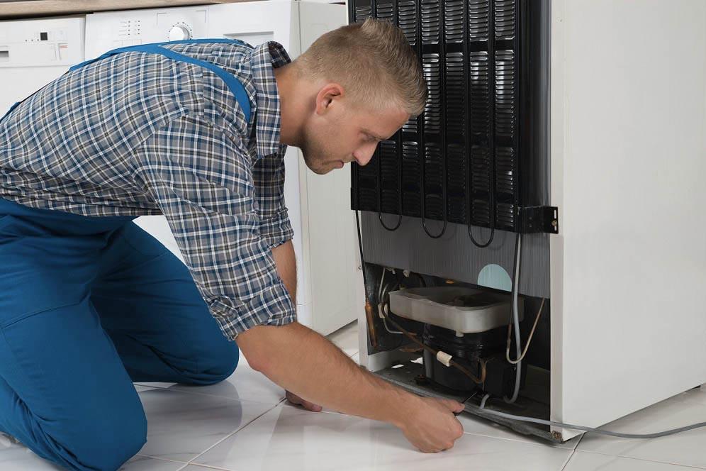 Reparación de Refrigeradoras en Lima